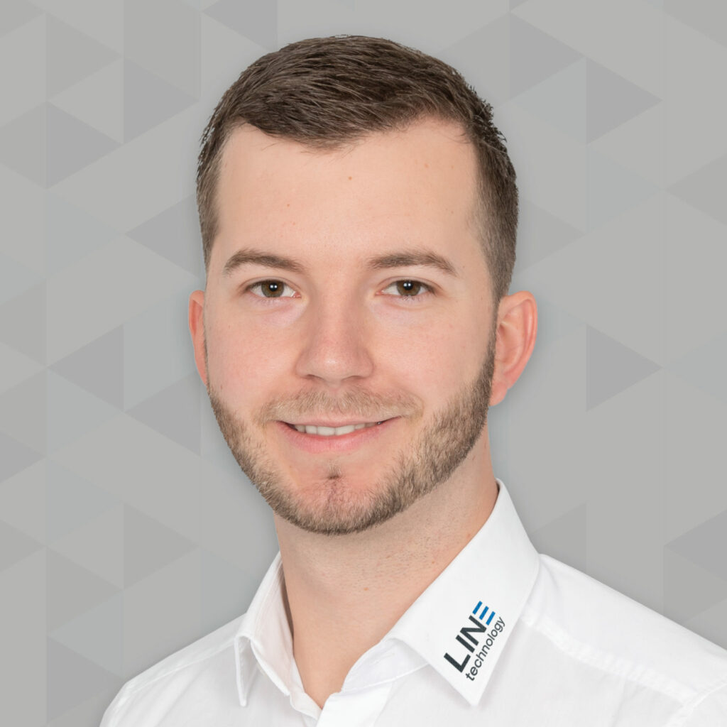 Lukas Seisenbacher, LINETECHNOLOGY