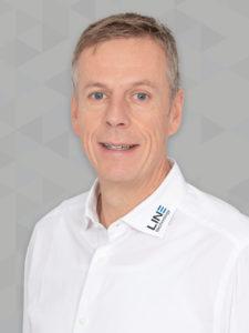 Bernd Breuing, LINETECHNOLOGY